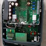 Fronius Wechselrichter mit Datenlogger