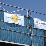 Suntech Power und Solarbau Lowel