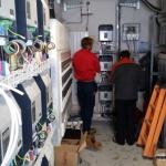 Inbetriebnahme mit Studer Innotec