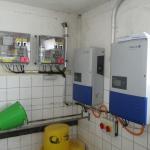 Wechselrichter Kaco 14.0 und 18.0 TL3