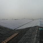Wohnteil ohne Solarmodule