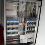 Neue 48VDC Hauptverteilung