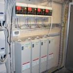 Neue Laderegler von Schneider Electric