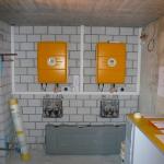 Solarmax WR und Überspannungsschutz Klasse 1-2